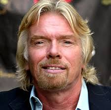 Richard Branson 'the most effective leaders and entrepreneurs listen more than they speak.'