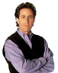 Jerry Seinfeld, public speaking Good Innings Media
