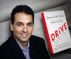 Daniel H Pink Drive